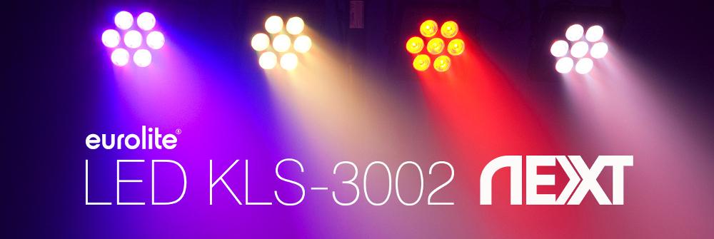 LED KLS-3002