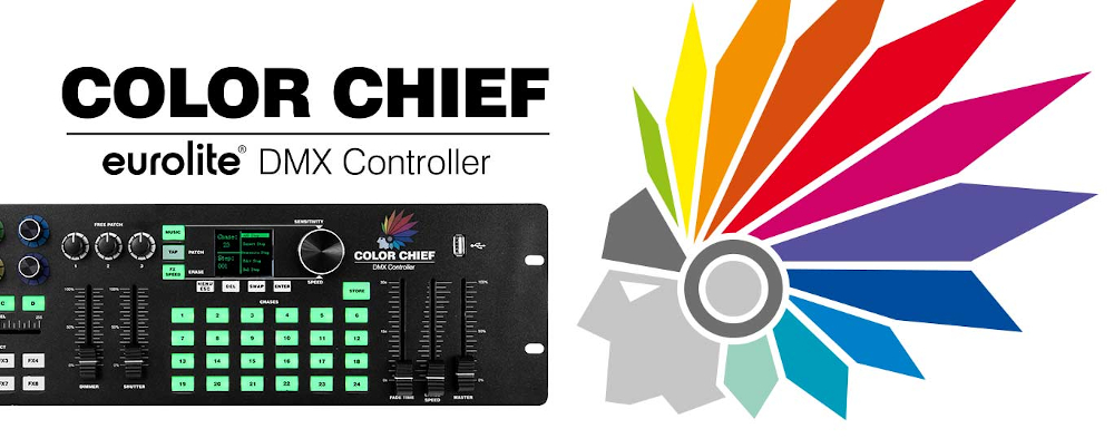Color Chief Controller