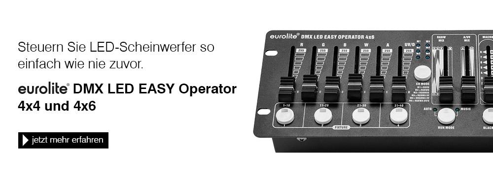 Easy Operator