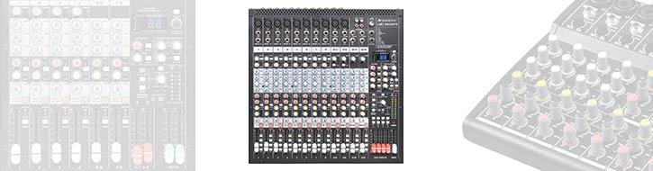Studio-Mixer