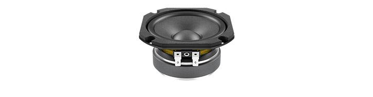 Kompakte Fullrange Lautsprecher