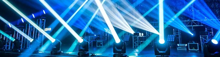 Moving-Lights