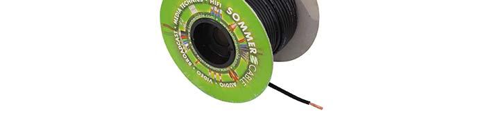 DMX-Kabel Meterware