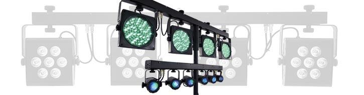 Kompakt-Lichtsets
