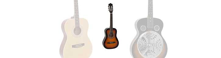 Akustische Gitarren