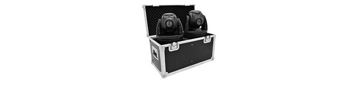 Movinglight-Cases