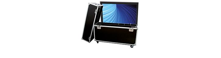 Bildschirm-Cases