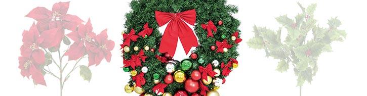 Weihnachts-Gebinde