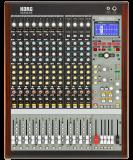 KORG Mixer, Hybrid, 16 Kanäle