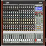 KORG Mixer, Hybrid, 24 Kanäle