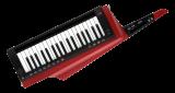 KORG Umhänge Keyboard, digital, RK-100S2-TRD, USB, 37 Tasten, rot